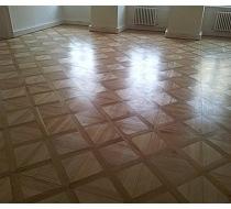 Renovace podlah Praha 3