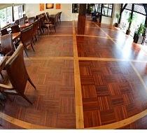Renovace podlah Praha 4